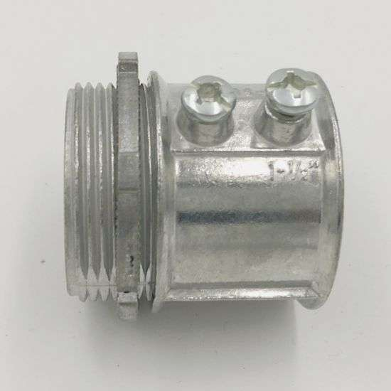 Zinc Die Cast Fitting Importers