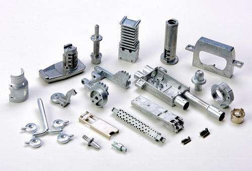 Zinc Die-Cast Part Manufacturers