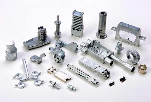Zinc Die Casted Part Manufacturers