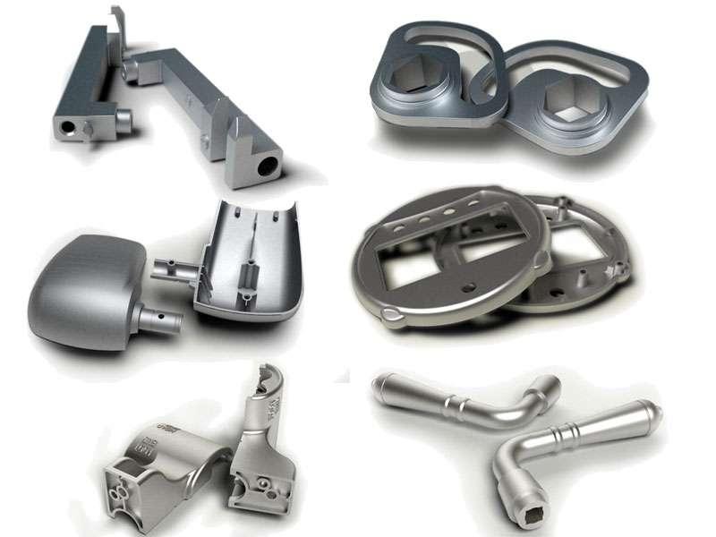 Zinc Die Caster Manufacturers