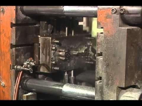 Zinc Die Casting Processing Manufacturers
