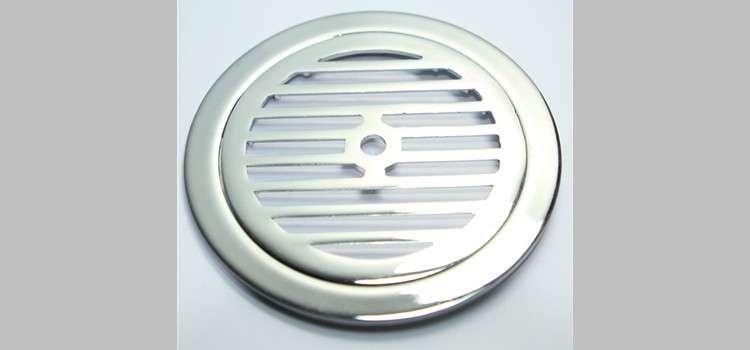 Zinc Drain Cover Manufacturers