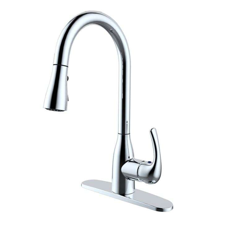Zinc Faucet Kitchen Manufacturers
