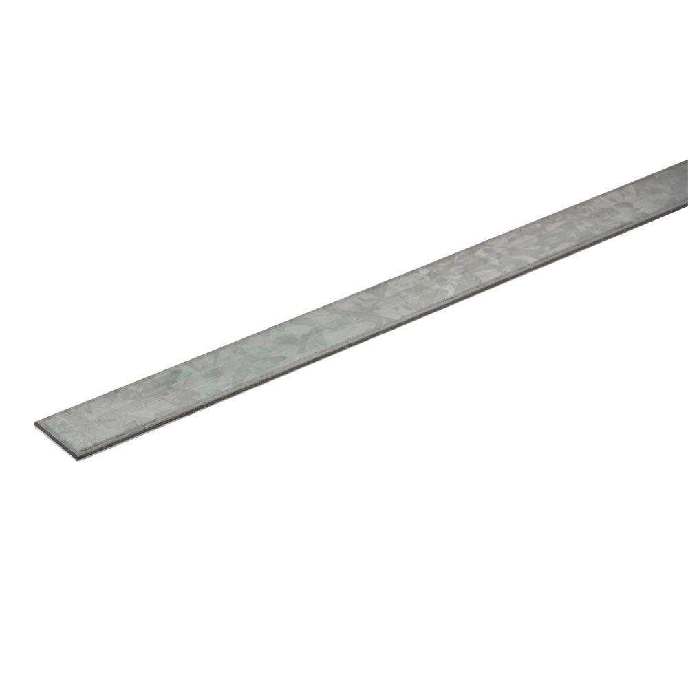 Zinc Flat Bar Manufacturers