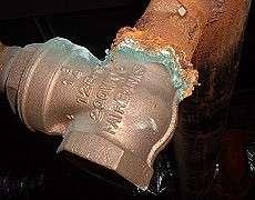 锌电腐蚀 制造商
