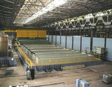 Zinc Galvanizing Plant Manufacturers