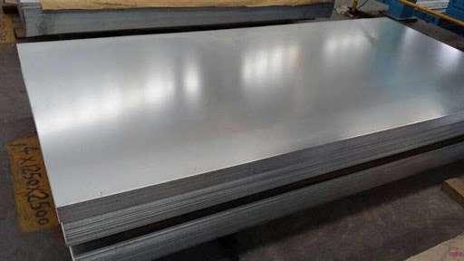 Zinc Galvanizing Steel Sheet Manufacturers