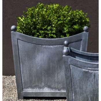 Zinc Garden Planter Manufacturers