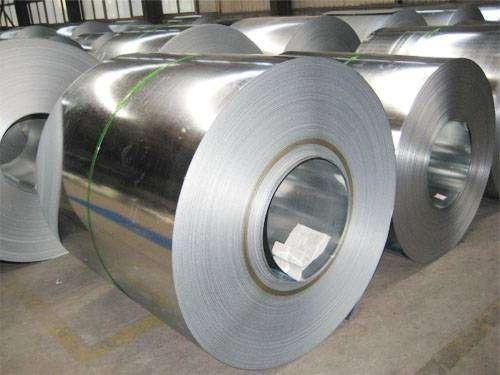 Zinc Gi Coil Manufacturers