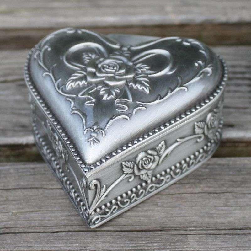 Zinc Gift Box Manufacturers