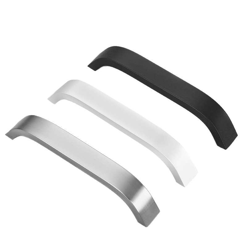 Zinc Handle Series Manufacturers