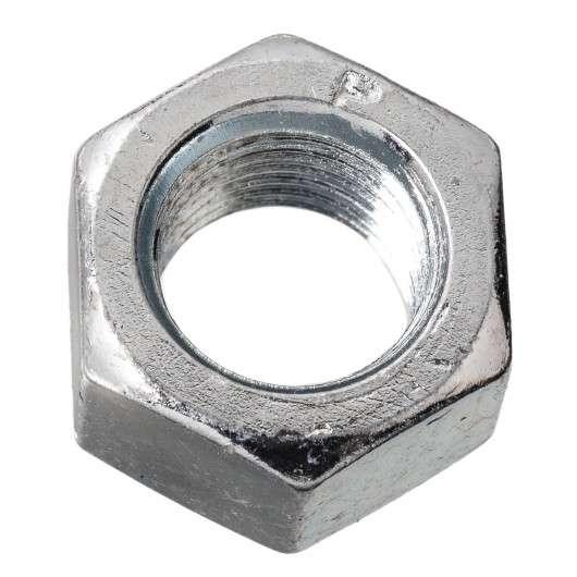 锌六角螺母 制造商