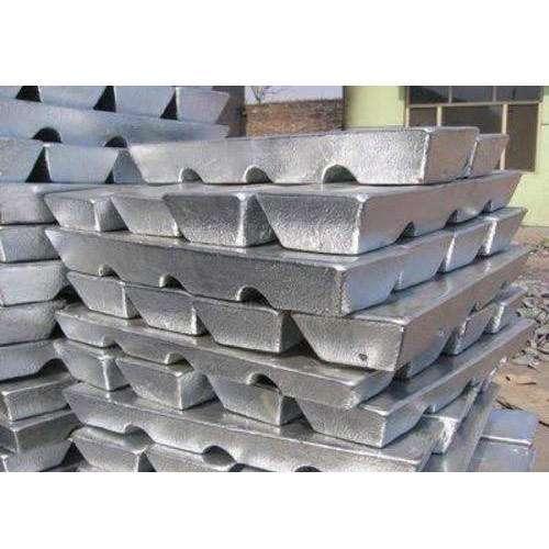 Zinc Ingot Material Manufacturers