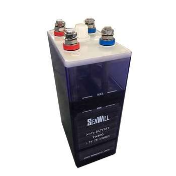 Zinc Iron Battery Manufacturers