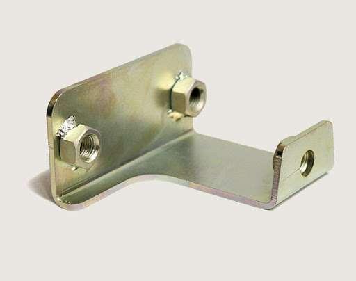 Zinc Iron Plating Manufacturers