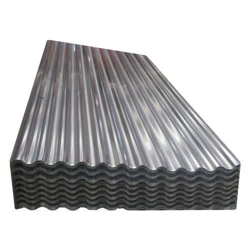 Zinc Iron Sheet Manufacturers