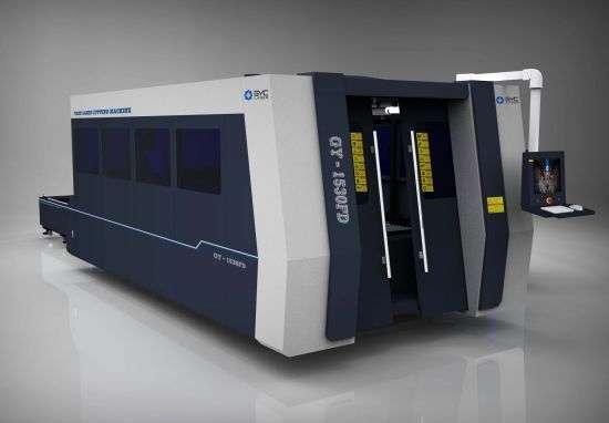 锌激光切割机 制造商