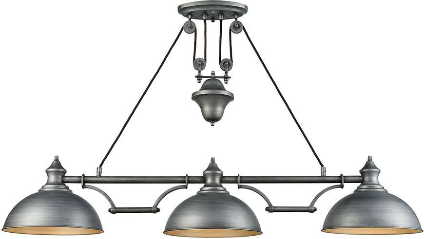 Zinc Lighting Fixture Manufacturers