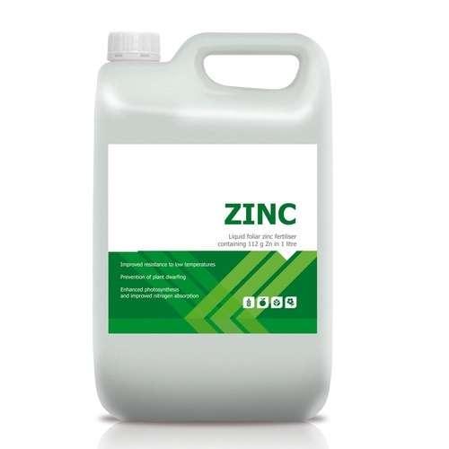 Zinc Liquid Fertilizer Manufacturers