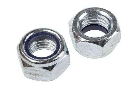 锌锁紧螺母 制造商