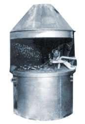 Zinc Melting Pot Manufacturers