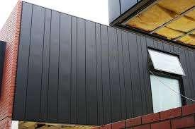 Zinc Metal Panel Manufacturers