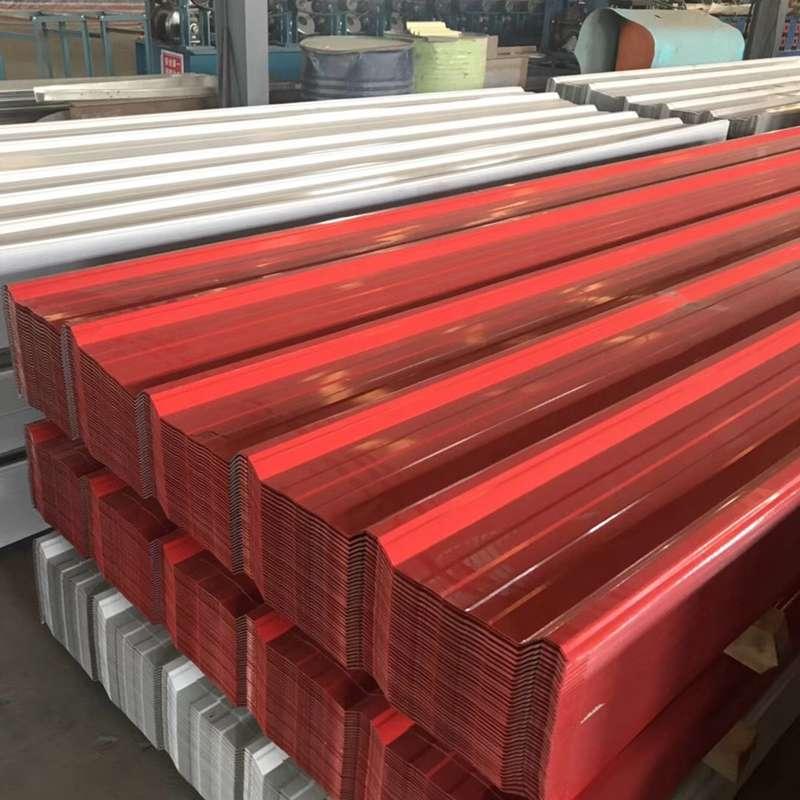 Zinc Metal Roofing Manufacturers