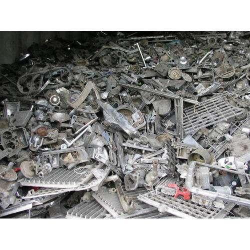 Zinc Metal Scrap Manufacturers