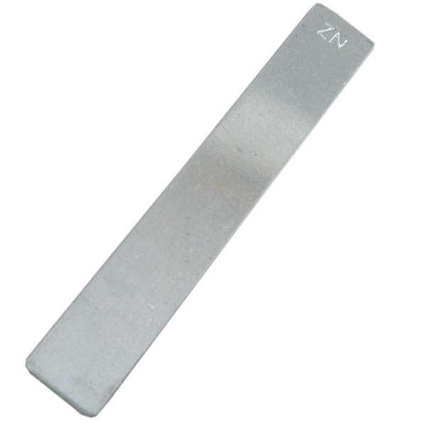 Zinc Metal Strip Manufacturers