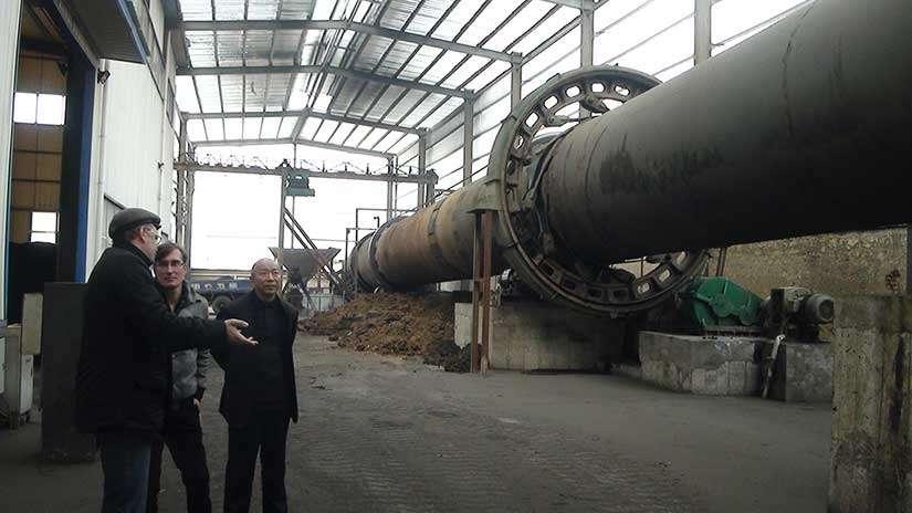 Zinc Metallurgy Equipment Manufacturers
