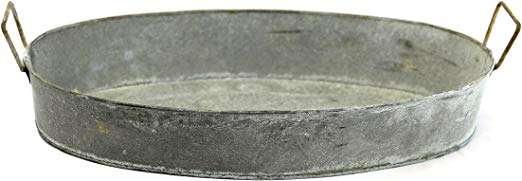 Zinc Serving Tray Manufacturers