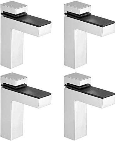 Zinc Wall Shelf Clamp Manufacturers