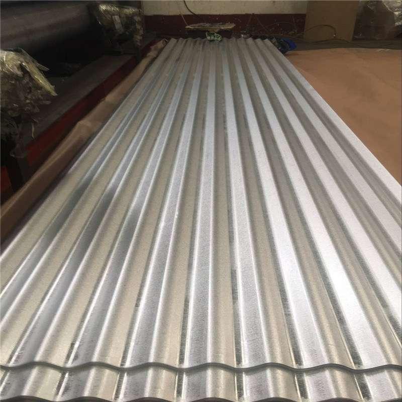 Zincalume Metal Roofing Manufacturers