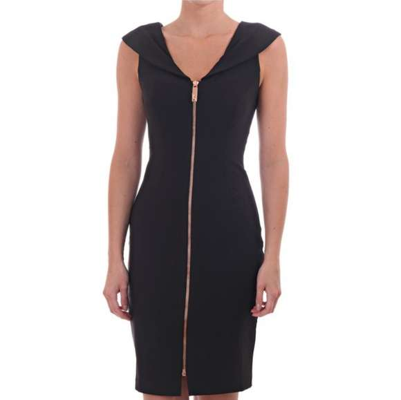 Zip Dress Front Manufacturers