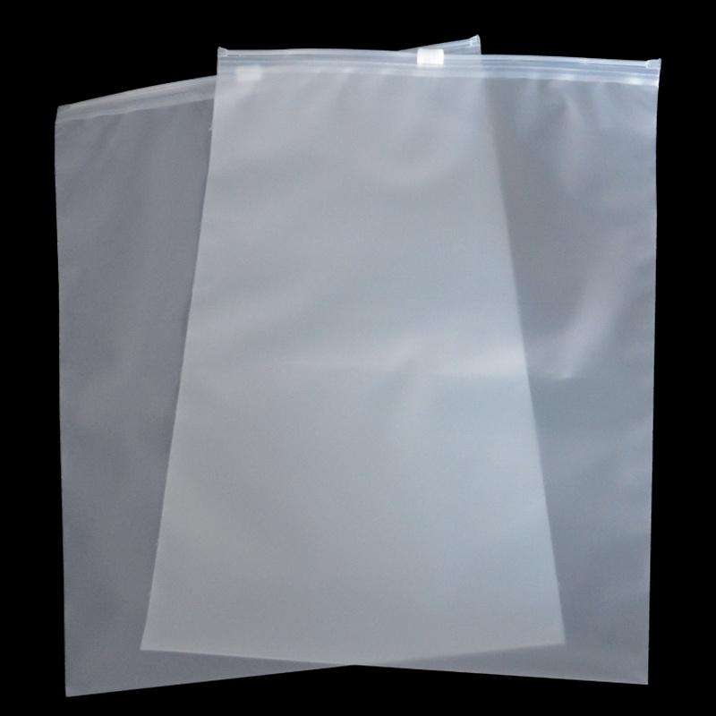 Zip Lock Bag A4 Manufacturers