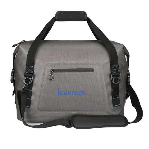 Zipper Cooler Bag Manufacturers