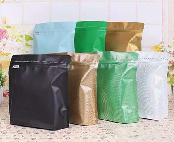Zipper Customization Packaging Bag Manufacturers