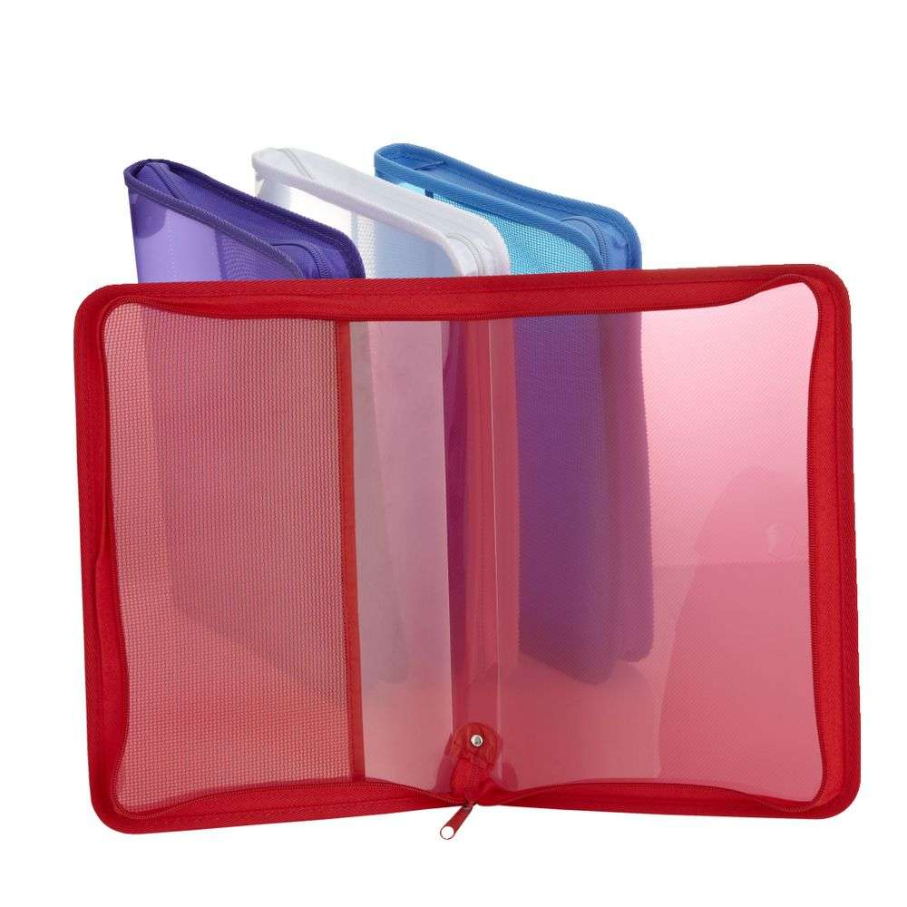 Zipper File Box Manufacturers
