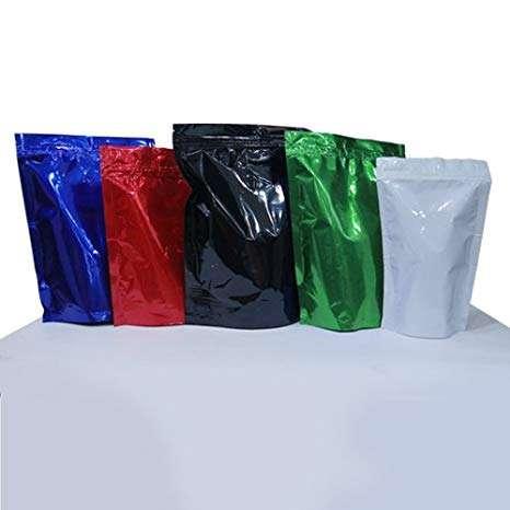 Zipper Food Bag Dried Manufacturers