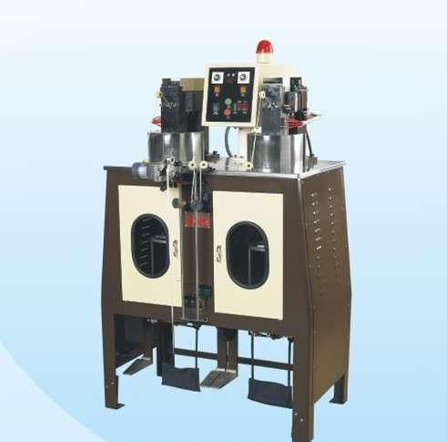 Zipper Forming Machine Manufacturers