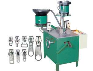 Zipper Machinery Part Manufacturers