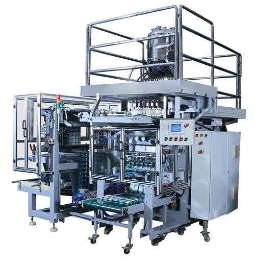 Zipper Packaging Machine Manufacturers