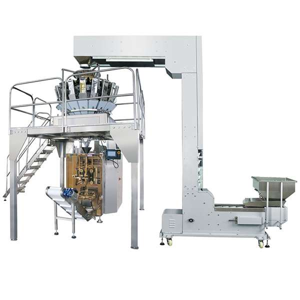 Zipper Packing Production Manufacturers
