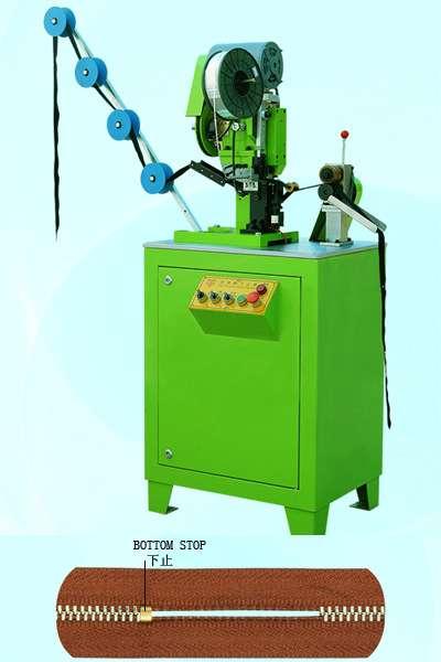 Zipper Stopper Machine Manufacturers
