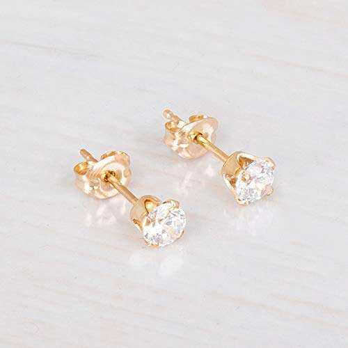 Zircon Diamond Earring Manufacturers