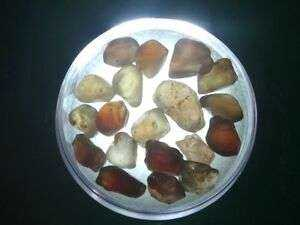 Zircon Rough Stone Manufacturers