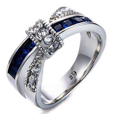 Zircon Steel Ring Manufacturers
