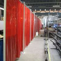 Welding Curtains Manufacturers