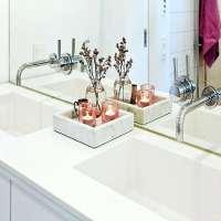 装饰浴室水槽 制造商