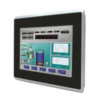 Touch Panels Manufacturers